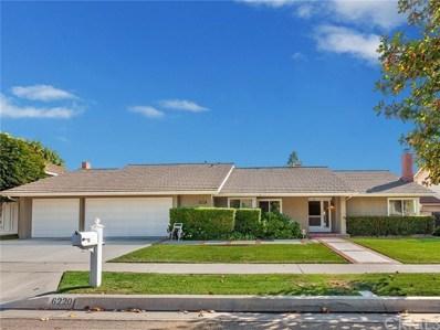 6220 E Shenandoah Avenue, Orange, CA 92867 - MLS#: PW19241469
