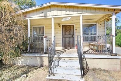 18318 San Bernardino Avenue, Bloomington, CA 92316 - MLS#: PW19241517