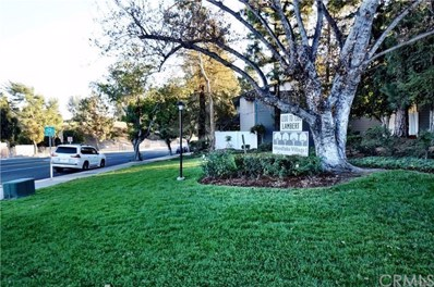 1360 W Lambert Road UNIT 96, La Habra, CA 90631 - MLS#: PW19241875