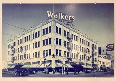 115 W 4th Street UNIT 201, Long Beach, CA 90802 - MLS#: PW19242212