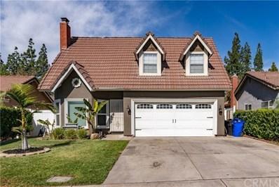 13994 Hillcrest Drive, Fontana, CA 92337 - MLS#: PW19242261