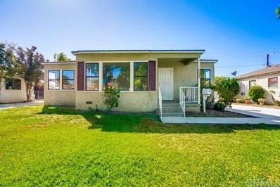 15044 Hayward Street, Whittier, CA 90603 - MLS#: PW19242395