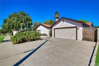 5107 Blanchard Drive, Riverside, CA 92504 - MLS#: PW19242464