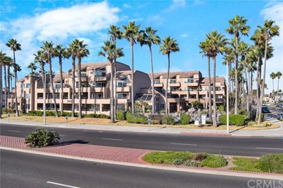 1200 Pacific Coast UNIT 201, Huntington Beach, CA 92648 - MLS#: PW19242736