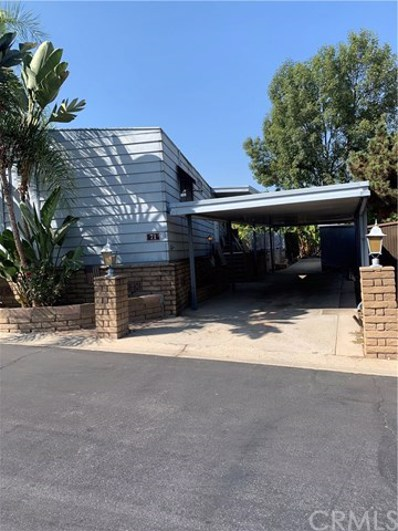 17350 Temple UNIT 71, La Puente, CA 91744 - MLS#: PW19242961