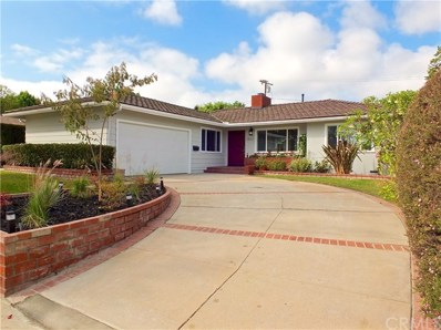 1511 N Greenbrier Road, Long Beach, CA 90815 - MLS#: PW19243335