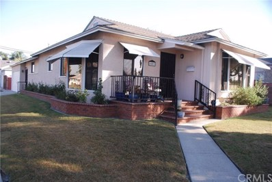 6003 Del Amo Boulevard, Lakewood, CA 90713 - MLS#: PW19243587