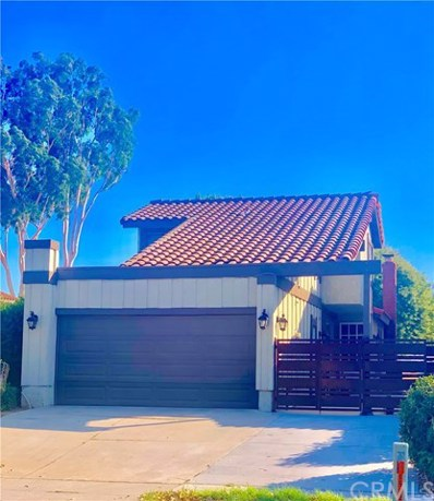 1502 Camelot Drive, Corona, CA 92882 - MLS#: PW19243819
