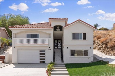 29875 Smugglers Point Drive, Canyon Lake, CA 92587 - MLS#: PW19243824