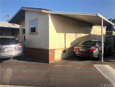 7887 Lampson Avenue UNIT 22, Garden Grove, CA 92841 - MLS#: PW19243926