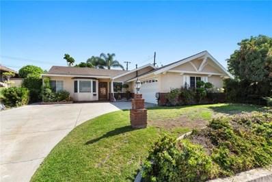 1250 Ridgehaven Drive, La Habra, CA 90631 - MLS#: PW19244006