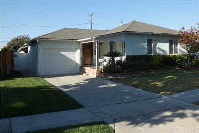 14014 Chestnut Street, Whittier, CA 90605 - MLS#: PW19244051
