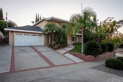 1502 Pegasus Street, Newport Beach, CA 92660 - MLS#: PW19244078
