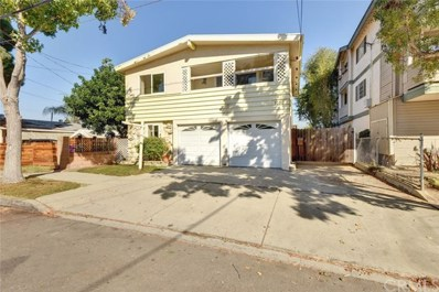 1080 N Loma Avenue, Long Beach, CA 90804 - MLS#: PW19244334