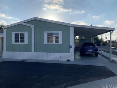 12062 W Edinger Avenue UNIT 32A, Santa Ana, CA 92704 - MLS#: PW19244346