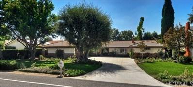 18502 Taft Avenue, Villa Park, CA 92861 - MLS#: PW19244404