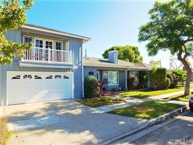 2288 Albury Avenue, Long Beach, CA 90815 - MLS#: PW19244471