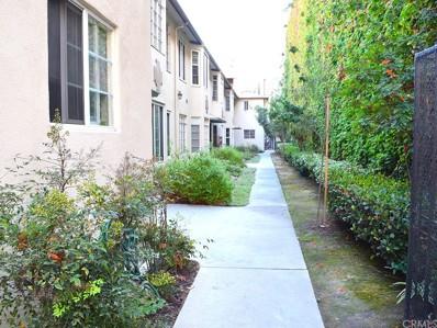 50 Elm Avenue UNIT 2, Long Beach, CA 90802 - MLS#: PW19244564
