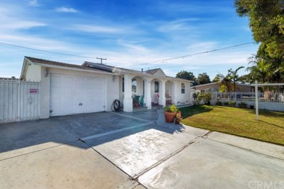 914 E Saint Andrew, Santa Ana, CA 92707 - MLS#: PW19244820