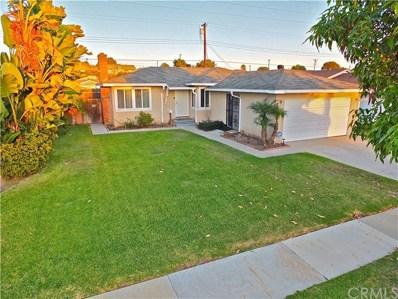 16214 Harwill Avenue, Carson, CA 90746 - MLS#: PW19244836