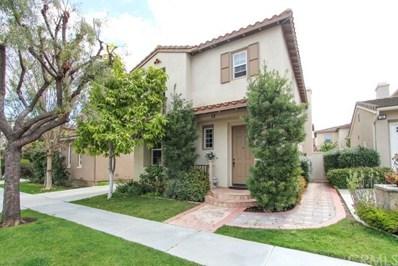 12 Coriander, Irvine, CA 92603 - MLS#: PW19244870