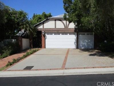15 Misty Acres Road, Rolling Hills Estates, CA 90274 - MLS#: PW19244885
