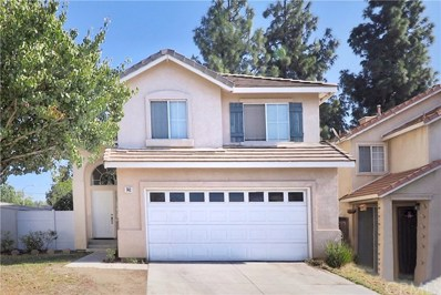 941 Primrose Lane, Corona, CA 92880 - MLS#: PW19244904