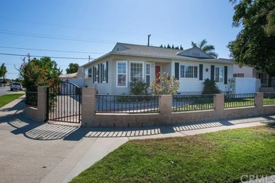 8074 Coral Bell Way, Buena Park, CA 90620 - MLS#: PW19244942