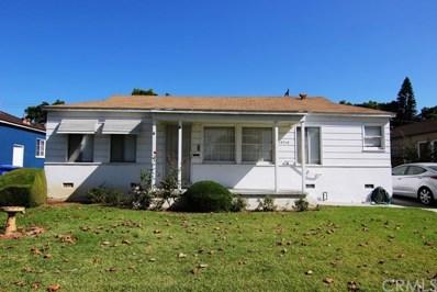 14715 La Forge Street, Whittier, CA 90603 - MLS#: PW19245021