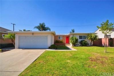 2281 Fanwood Avenue, Long Beach, CA 90815 - MLS#: PW19245047