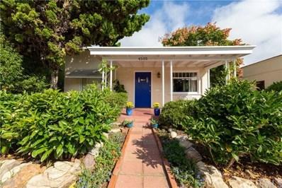 4505 E 4th Street, Long Beach, CA 90814 - MLS#: PW19245052