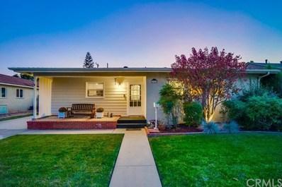 2301 Stearnlee Avenue, Long Beach, CA 90815 - MLS#: PW19245183