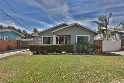 13128 Cullen Street, Whittier, CA 90602 - MLS#: PW19245509