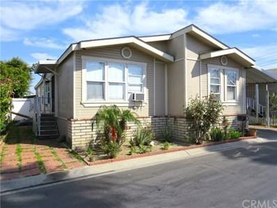 1616 S Euclid Street UNIT 5, Anaheim, CA 92802 - MLS#: PW19245551