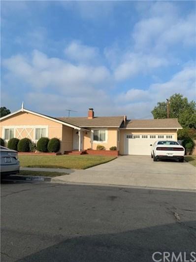 10201 Florin Lane, Anaheim, CA 92804 - MLS#: PW19245874