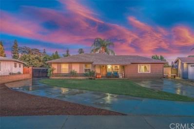1494 College Avenue, Pomona, CA 91767 - MLS#: PW19246115