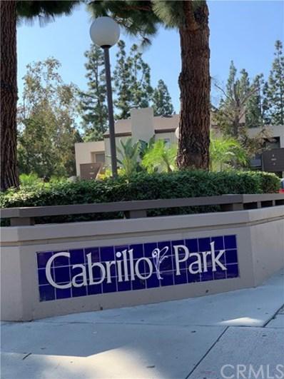 1260B Cabrillo Park, Santa Ana, CA 92701 - MLS#: PW19246365