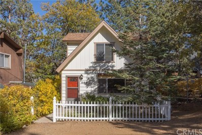 803 Vista Avenue, Big Bear, CA 92386 - MLS#: PW19246486