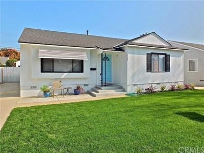 3522 Karen Ave, Long Beach, CA 90808 - MLS#: PW19246523