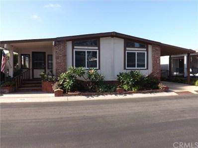 5200 Irvine B Boulevard UNIT 503, Irvine, CA 92620 - MLS#: PW19246595