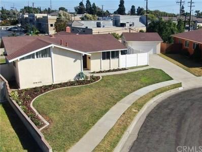 9942 Kyle Street, Los Alamitos, CA 90720 - MLS#: PW19246937