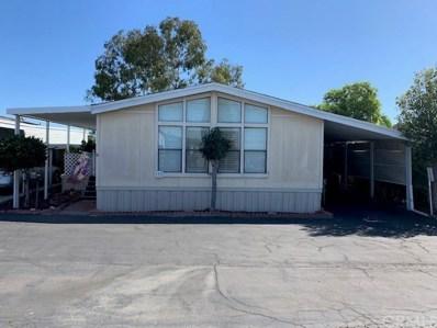 5450 N Paramount Boulevard UNIT 173, Long Beach, CA 90805 - MLS#: PW19247051