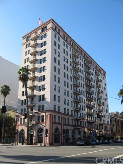 455 E Ocean Boulevard UNIT 401, Long Beach, CA 90802 - MLS#: PW19247078