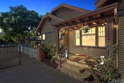 820 Stanley Avenue, Long Beach, CA 90804 - MLS#: PW19247092
