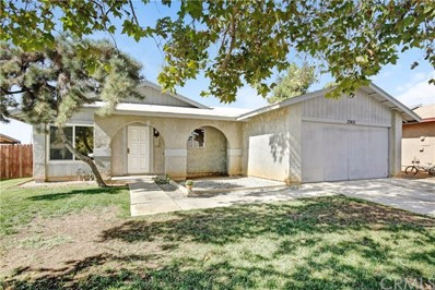 13451 Gold Place, Moreno Valley, CA 92553 - MLS#: PW19247178