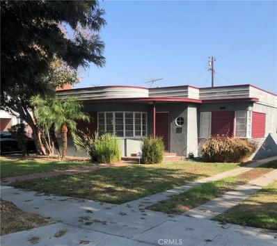 2642 Chestnut Avenue, Long Beach, CA 90806 - MLS#: PW19247332