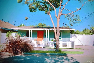 5330 Rose Avenue, Long Beach, CA 90805 - MLS#: PW19247407