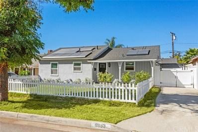 8853 Ocean View Avenue, Whittier, CA 90605 - MLS#: PW19247746