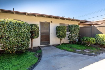3139 E Chapman Avenue UNIT 12B, Orange, CA 92869 - MLS#: PW19247796