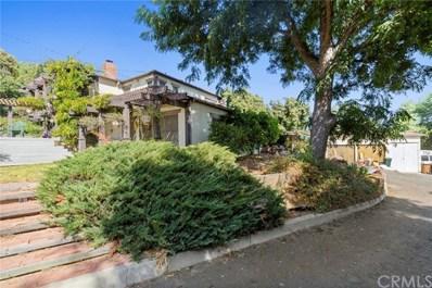 1448 Recado Road, La Habra Heights, CA 90631 - MLS#: PW19247955